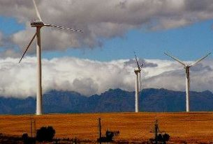 Africa renewable energy projects secure $25 million equity investment