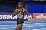 Ethiopian athletes dominate Birmingham Grand Prix