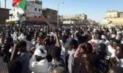 Sudan's state of emergency intensifies brutal crackdown on protests