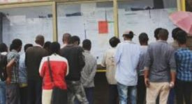 Mekele to provide jobs for 23,000 youth