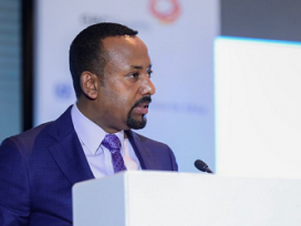 Oslo Institute nominates Abiy Ahmed for 2019 Nobel Peace Prize