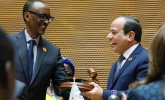 Egypt takes over African Union's presidency