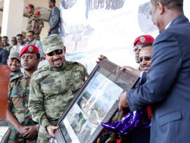 Ethiopia celebrates national defense day