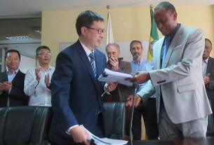 Chinese companies secure $153 million energy deals in Ethiopia