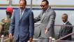Ethiopian, Eritrean leaders set to sign detail deal