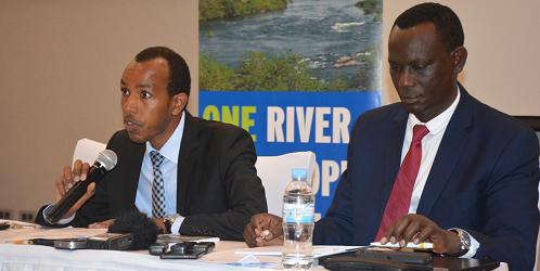Nile Basin Initiative marks 20th anniversary in Kigali