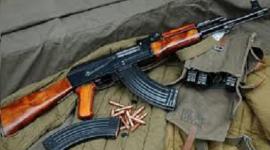 Ethiopian police captures 43 smuggled Kalashnikov guns