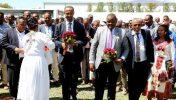 Ethiopian smallholder farmers move into manufacturing