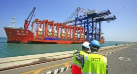 How Djibouti becomes world class commercial, logistics hub