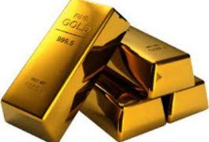Ethiopia captures 7 kg gold, $1.5 million dollar from smugglers