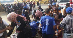Saudi Arabia, Puntland deport over 1,000 undocumented Ethiopians