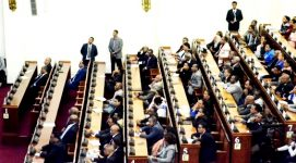 Ethiopia approves new charity law, Reconciliation Commission members