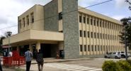 United States finances Ethiopian hospital expansion