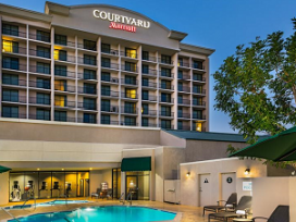 Marriott International announces expansion in Africa
