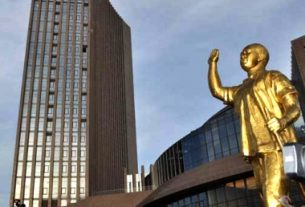 AU to inaugurate statue of Ethiopia's Emperor Haile Selassie I