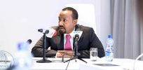Ethiopia injects new blood into intelligence