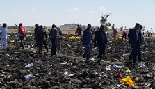 Too early to speculate plane crash cause, say Ethiopian CEO