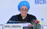 Africa told to addressroot causes of conflicts