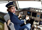 Life of an Ethiopian woman pilot in Dubai