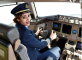 Life of an Ethiopian woman pilot in Dubai