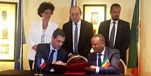 French multinational logistics companies enter Ethiopian market