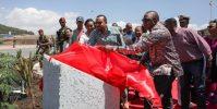 Ethiopia inaugurates Debre Birhan Industrial Park