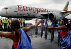 Crashed plane pilot got Boeing recommended training, Ethiopian says