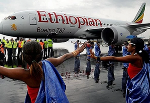 Crashed plane pilot got Boeing recommended training, Ethiopian says