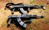Ethiopia seizes weapon smugglers with 105 Kalashnikov guns