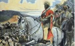 Why Ethiopia celebrates first blacks' victory over colonizers