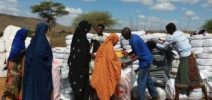 Aid agencies resume operation in Ethiopia's Somalia region