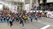 Ethiopian athletes dominate Tokyo Marathon