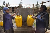 Addis Ababa City to boost water coverage to 66 percent