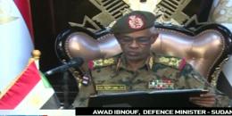 Sudanese army overthrows President Al Bashir