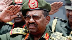 Who rescue Sudan from foreign powers proxy war