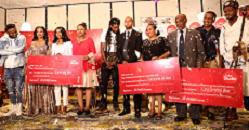 Coca-Cola concludes Coke Studio Africa program in Ethiopia