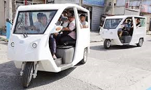 E-Trike launches electric car assembly in Ethiopia