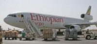 Ethiopian wins best African cargo airline awards