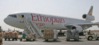 Ethiopian wins best African cargo airline awards