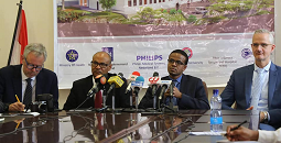 Ethiopia to build 40 million euro cardiac center