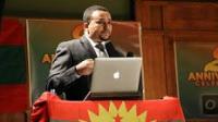 "Ethiopia's Team Lemma divorce or marry ""Oromo first, Finfine kegna"" idea"