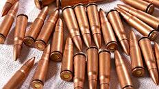Ethiopia police captures 5,900 Kalashnikov bullets, 1,280 kg cannabis
