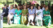 Ethiopia welcomes 46 U.S. peace corps volunteers