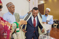 Ethiopia's Somali party opens door for other Ethiopians