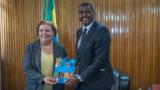 UNICEF appoints new representative in Ethiopia