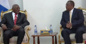 Cuba First vice president visits to Ethiopia