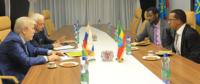Ethiopia, Russia set to strengthen business ties
