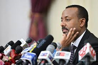 Is Ethiopia's reform from government dictatorship to gangsters' rule?