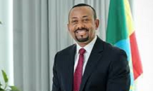 UN awards peace prize to Ethiopia's Prime Minister Abiy
