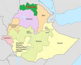 Tigray of Ethiopia gets new political party